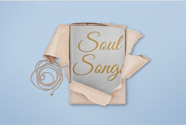 Soul Songs Now Out in Book Stores!